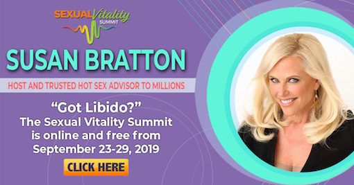 Binge Watch The Sexual Vitality Summit For Free This Weekend