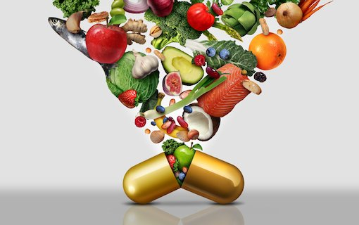 Know The Uncovered Truth On Supplements