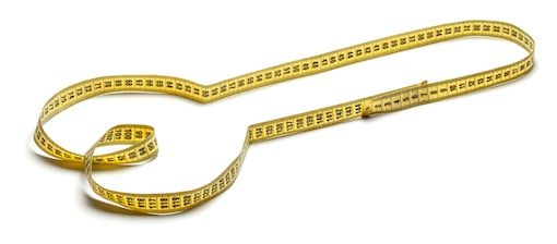 tape measure formed penis Increase Penis Size Naturally