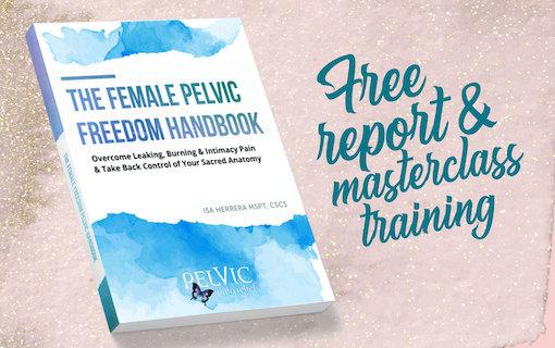 womens pelvic health