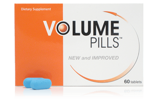 Summer Lovin' Giveaway #8: Volume Pills