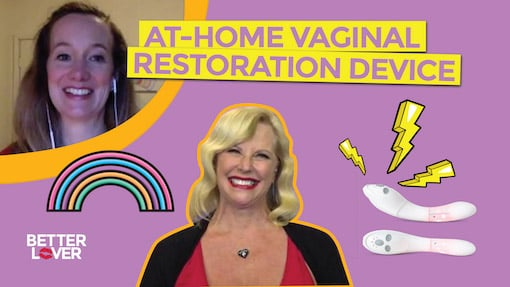 how to tighten your vagina