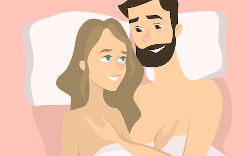 My Wife And I Are Rejuvenating Our Genitals Together [Mailbag]