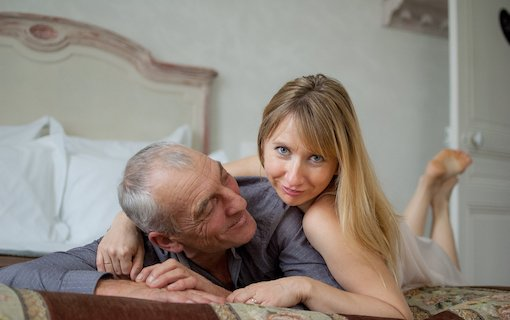 """""""Husband not climaxing with vaginal sex"""" (Mailbag)"""