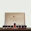 Mineral Make Up Sample Kit