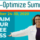 DR Summits Bio Optimize Summit