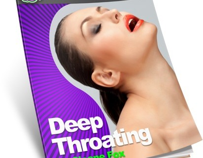 Deep Throat (Weird Pic!) [Oral Story #3]