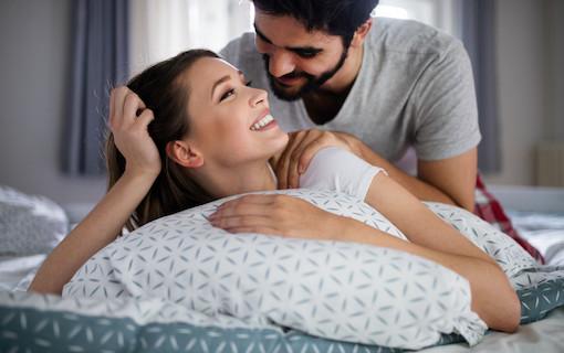 Pelvic Pain During Sex