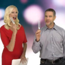 Tuning Fork Technique: Making Her Resonate With Pleasure