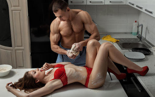 Crazy Good Sex Dates For Lovemaking Connoisseurs