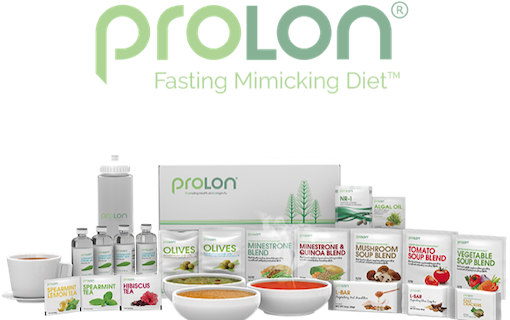 The ProLon Fasting Mimicking Diet: A New Healthy Way Of Living