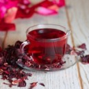 Easy Detox Red Tea Flushes Fat Away
