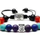 Free Bracelet: Stones For Energy Healing