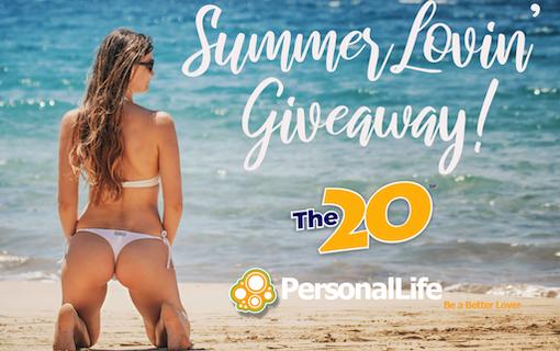 Summer Lovin' Giveaway!