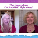 Free Lovemaking Workshop On Demand Video