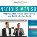 The 12 Attributes Of A Conscious Man