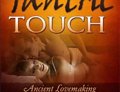 Review: The Tantric Touch by Gabrielle Moore – Sexual Tantra Program