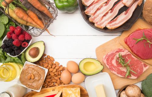 Basic Keto Diet For Beginners