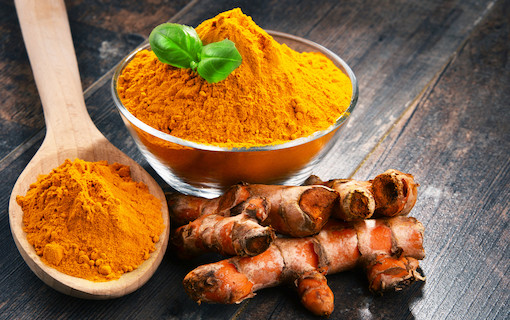 Turmeric With Bioperine Relief From Inflammation Or Pains