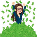 """How """"Stressing About Money"""" Is Stopping You From Acquiring More Of It"""