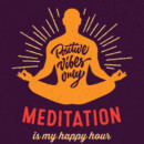 Why Meditating Is Like HOT SEX