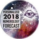 Your Personal Year Number For 2018