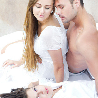Reality-Based, Conscious Safe Sex Guide