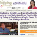 """EFT """"Emotional Freedom Technique"""" for Weight Loss"""